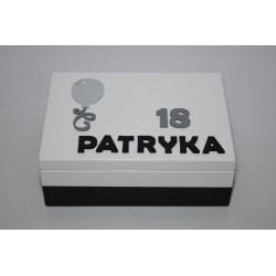 Box 6 - Prezent na urodziny, 18-tkę wer.2
