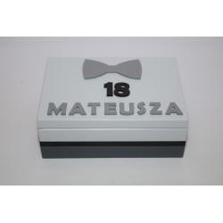 Box 6 - Prezent na urodziny, 18-tkę wer.4