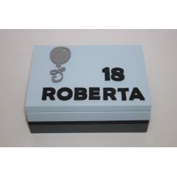 Box 6 - Prezent na urodziny, 18-tkę wer.6